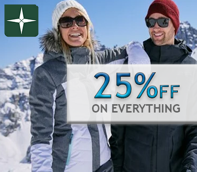 Mountain Warehouse Discount Code