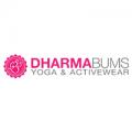 Dharma Bums AU