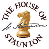 House Of Staunton Discount Codes