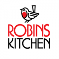 Robins Kitchen AU